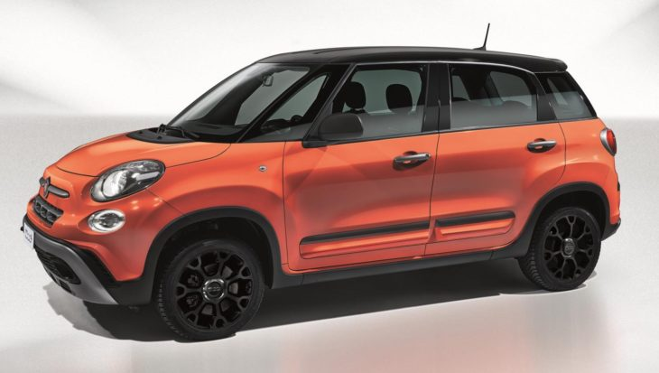 170929 Fiat 01 730x413 at 2019 Fiat 500L S Design launches in Great Britain