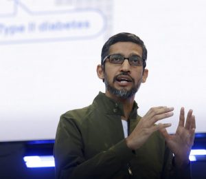 Rules of sexual misconduct of Google reforms