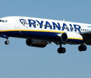 France based Ryanair aircraft to ensure subsidy coverage
