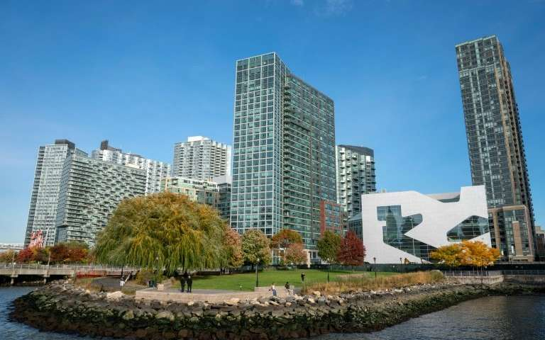 """The """"campus"""" space, which Amazon could settle in Long Island City, has not yet been identified, but there is p"""