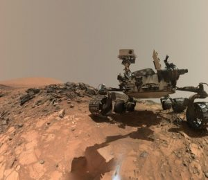 How to manage a robot on Mars