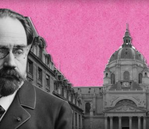 The pioneer sociologist shows us our current chaos 100 years ago