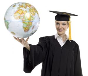 Other American students study abroad, show new data