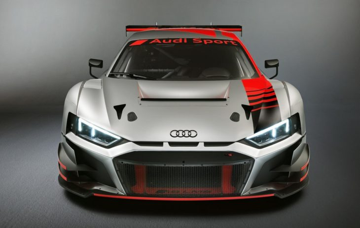 2019 Audi R8 LMS GT3 0 730x463 at 2019 Audi R8 LMS GT3 Racing is never so good!