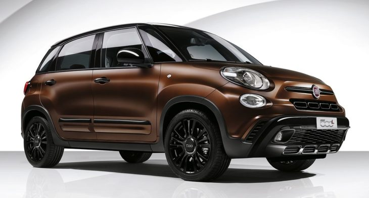 180919 Fiat 500L S Design 01 730x393 at 2019 Fiat 500L S Design launches in Great Britain