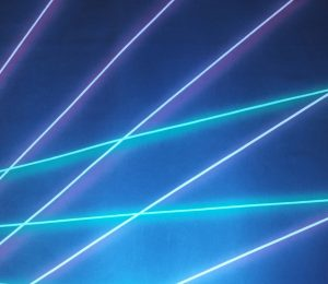 European X-ray lasers emit laser pulses for the first time