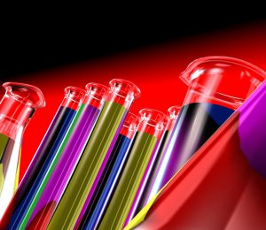 Material chemistry, the average monthly salary exceeds the national graduate level, and the employment space is large.