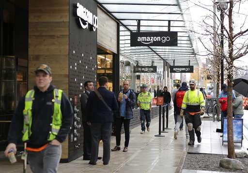 Amazon's growing pain offers lessons in new lessons in Seattle