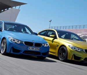 BMW M3 and M4 commemorated the replacement driveeshaft