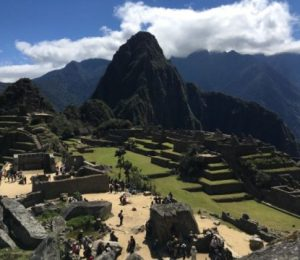 Biodiversity leads to ecotourism – ScienceDaily