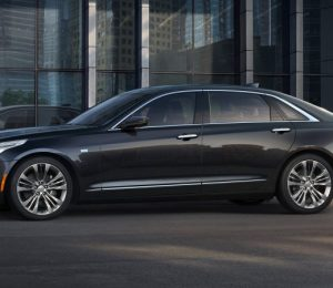 Cadillac ends his car's subscription service
