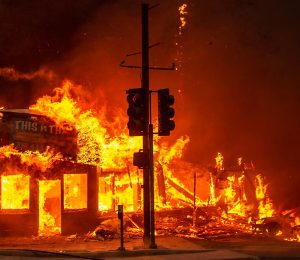 Camp Fire: horror science behind the massive blaze of California