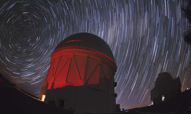 Cosmologists consider the new measurement of space confrontation