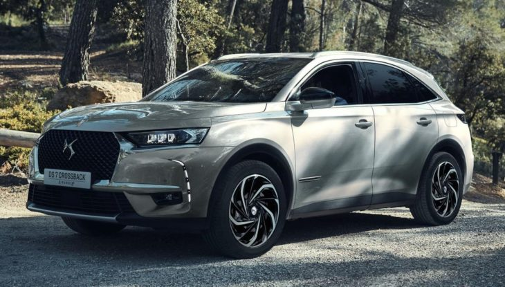 DS 7 CROSSBACK E Tense 4x4 003 730x415 DS 7 CROSSBACK E TENSE 4x4 Quirky But Smart