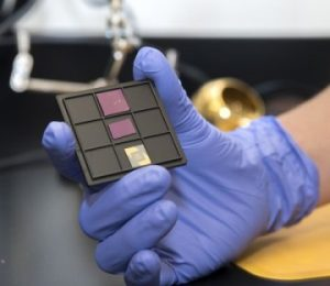Etch stops here – ScienceDaily