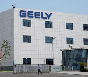 Geely and Chinese spacecraft plan to plan 620 mph hyperloop trains