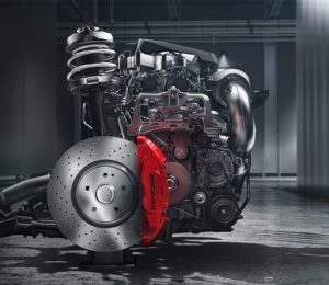 Get the highest quality service to use Mercedes Benz parts