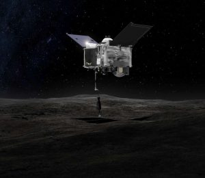 Here's how NASA will collect asteroid samples to reach Earth