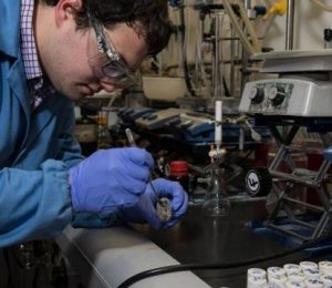 Home beaker will be resolved 3D structure in minutes – ScienceDaily