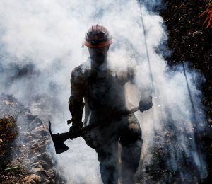 How Can California Can Save Future Fires