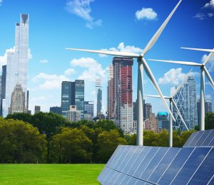 How close will the cities get 100% renewable energy? – physics world