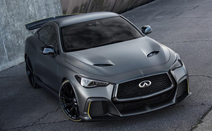 INFINITI Reveal Project Black S Prototype Source 730x450 Infiniti Project Black S Prototype Goes Hybrid