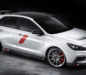 N Option Pack Hots-Up Your Hyundai i30 N