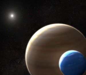 NASA Telescopes can be spotted by First & # 39; Exomoon & # 39;