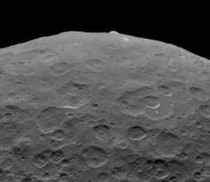NASA's Dawn Mission Asteroid Belt Completed – ScienceDaily