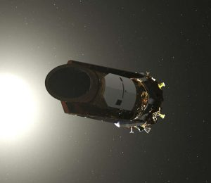 NASA's Planet-hunting Kepler Spacecraft has yet another view of TRAPPIST-1 as it runs on fuel