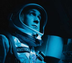 """Neil Armstrong Biopic offers you to walk on the moon """"first man"""""""