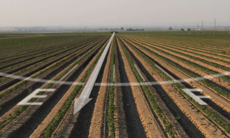 New Rules and New Technologies to California Farmers and Managers Providing Groundwater Supply