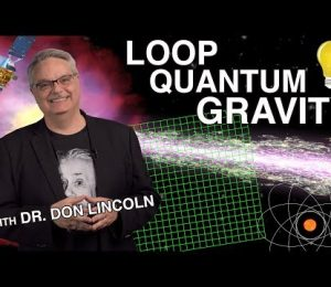 Physics and Physicists: Loop Quantum Gravity