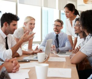 Psychological science can make your meetings better – ScienceDaily