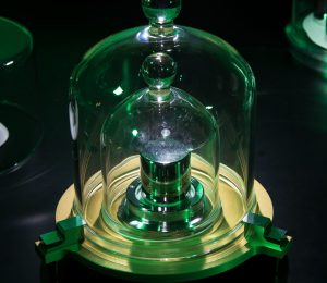 Redefined kilogram. Capital repair of the metric system is completed