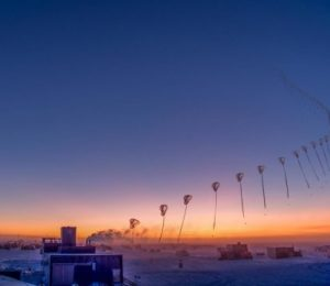 The ozone hole is modest despite the optimal conditions for ozone-ScienceDaily