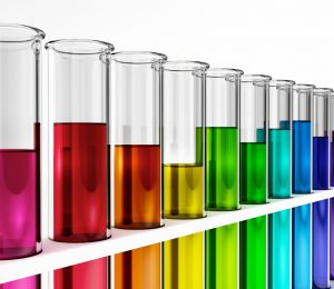 Senior high school chemistry: master these 5 chemical memory tables, the chemical score is easy!