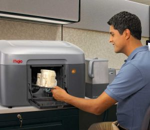 3D printing technology benefits people, how much do you know about it?