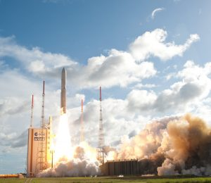 ESA 25-year-old Telecom: Today's Challenges and Opportunities
