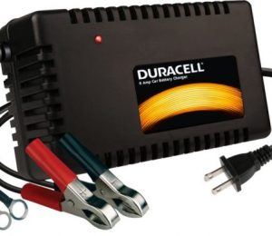 How to choose the ideal car battery charger