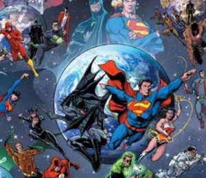 Learning to show Super Heroes would be a terrible enviroment