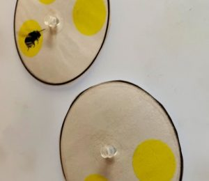 The use of bees calculates a small amount of neurons and we know one of the best meter