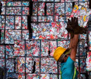 The world recycling is in chaos. Here's what should happen