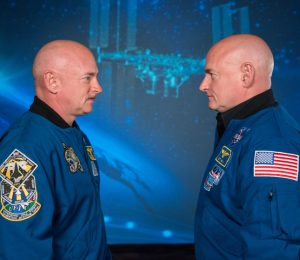 "NASA Twin Study finds health can be ""mostly preserved"" in space"