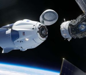 NASA says SpaceX Crew Dragon Launch will take place in early February