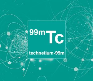 Tetumium -99m diagnosis of the disease, and then separation – physics
