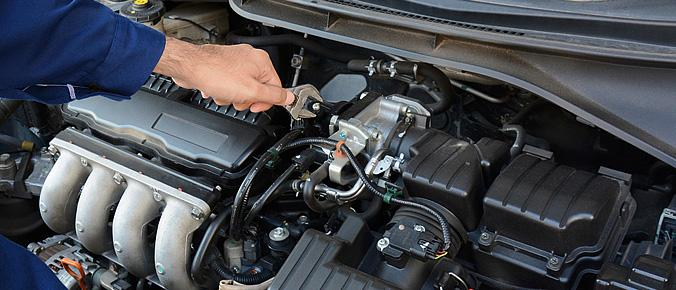 What Does Car Tune Up Entail?