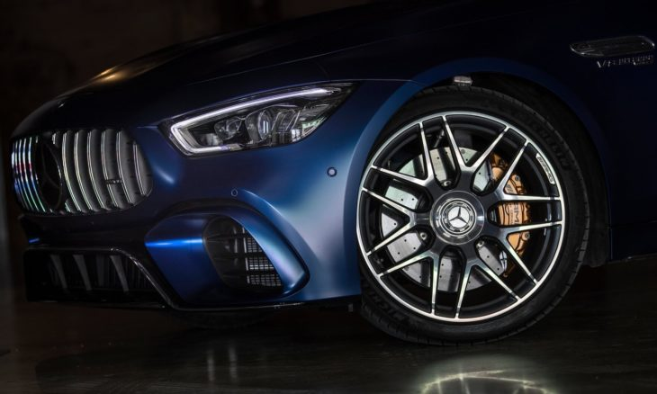 Mercedes Benz AMG GT63 730x438 Why AMG will be the electrified executive segment leader