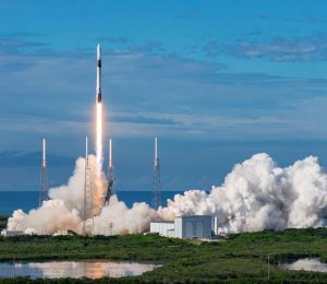 SpaceX & # 39; s Starship Rocket Test, Equifax holds you and other news
