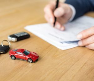 4 things you should be careful about when renting a car